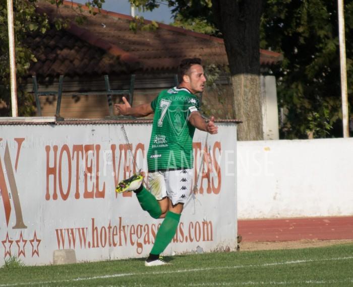 Álvaro González regresa al Villanovense