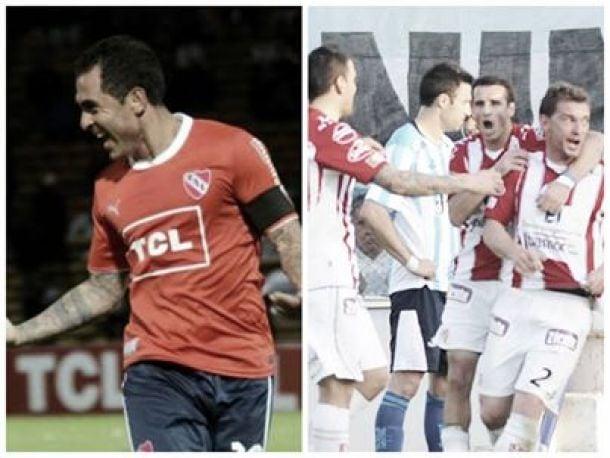 Resultado Independiente - Instituto de Córdoba por la B Nacional 2013/2014 (2-0)
