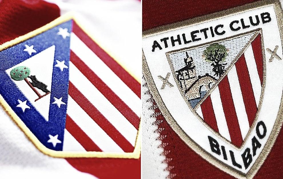 Jugadores que han jugado en el Atlético de Madrid y Athletic Club