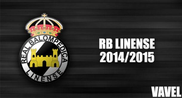Temporada de la Real Balompedica Linense 2014-2015, en VAVEL