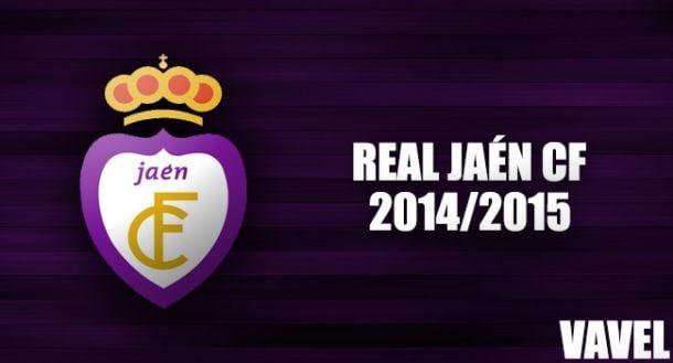 Temporada del Real Jaén 2014-2015, en VAVEL