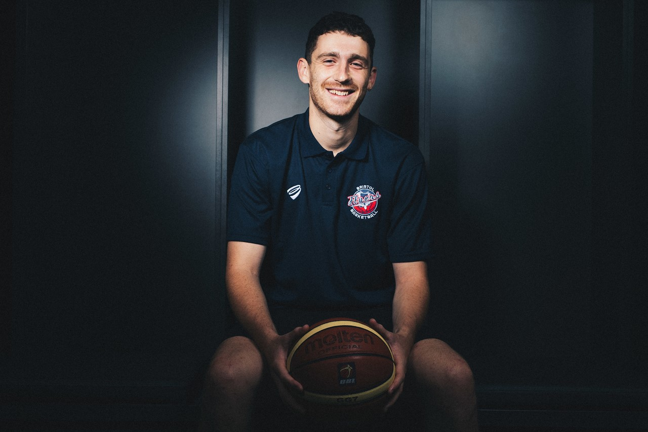 Bristol Flyers star Josh Rogers extends contract