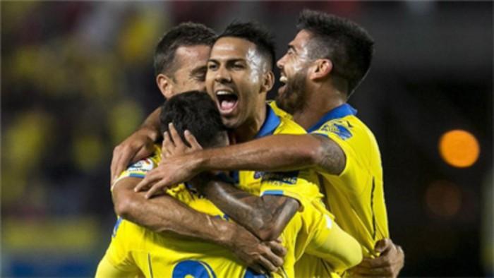 Liga - Il Las Palmas schianta l'Athletic Bilbao: 3-1 al Gran Canaria