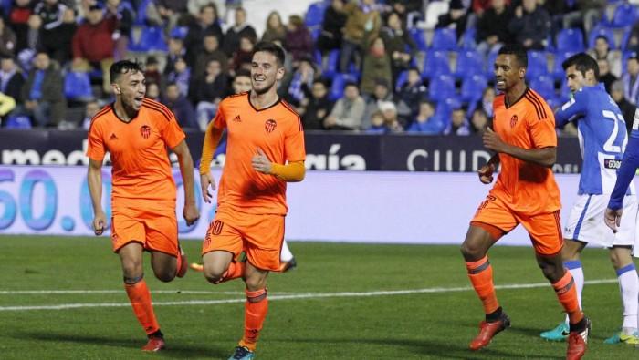 Coppa del Re - Vincono Eibar, Valencia e Betis mentre pareggia l'Espanyol