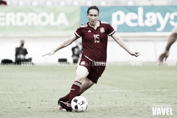"""Silvia Meseguer: """"El equipo ha competido hasta el último momento"""""""