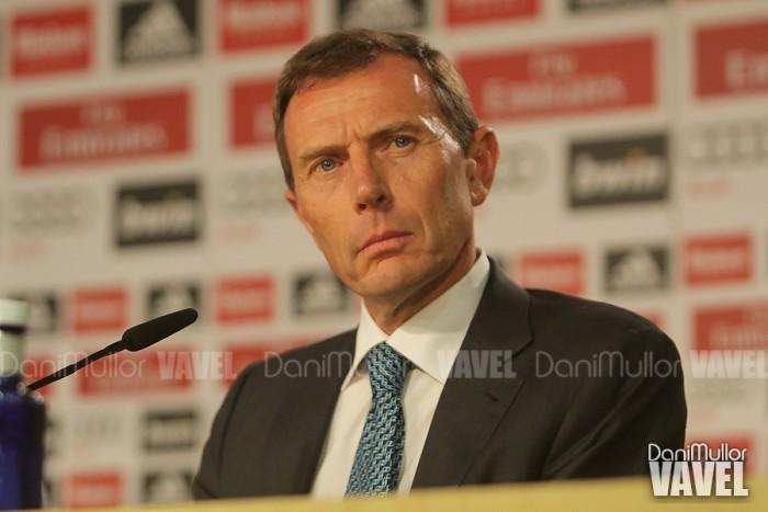 """Butragueño: """"El gol de Modric ha sido salvador"""""""