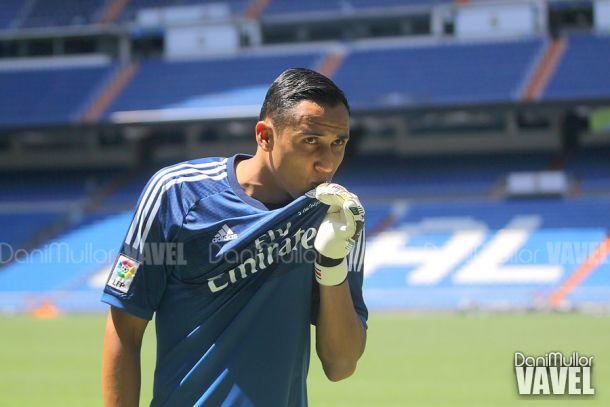 Keylor y el Real Madrid, la historia de un amor reñido