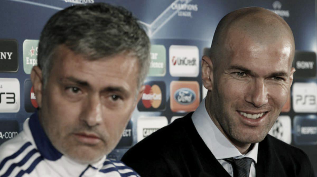 A esperas de un nuevo Madrid