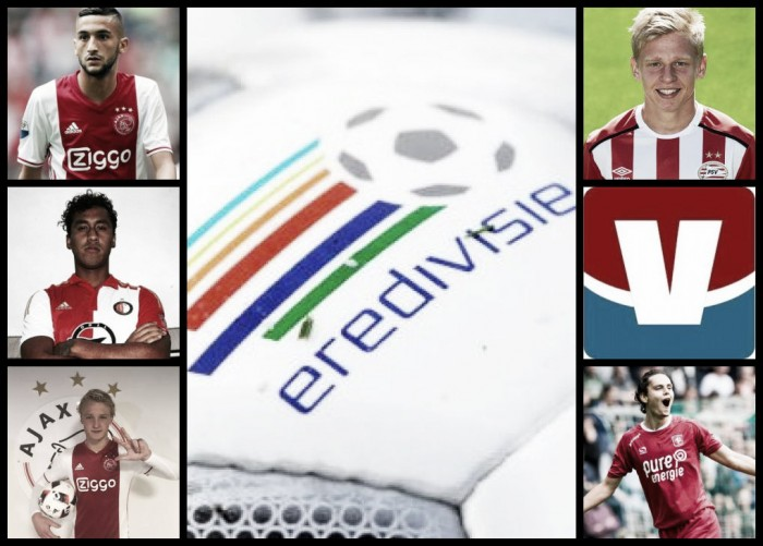 La inagotable importación de talentos en la Eredivisie