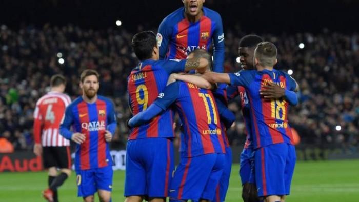 Copa del Rey, sorteggiati i quarti: sorride l'Atletico, il Real trova il Celta Vigo