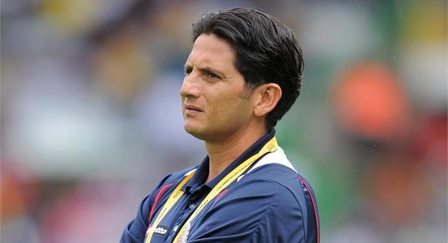Ronald González se va para el fútbol chapín