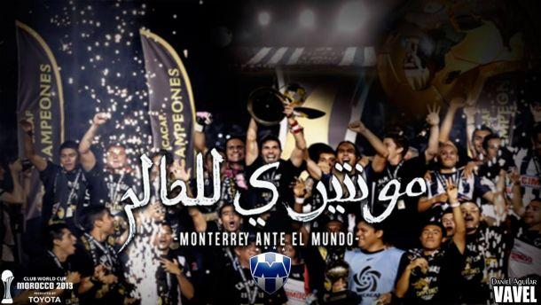 Monterrey sale a la conquista del Reino de Marruecos