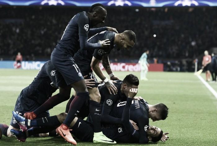 El PSG tumba al Barça en París