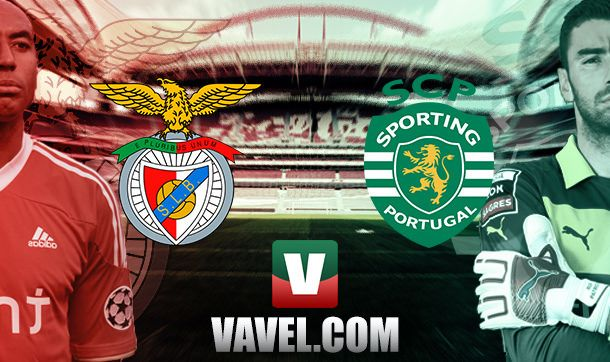 Benfica x Sporting,