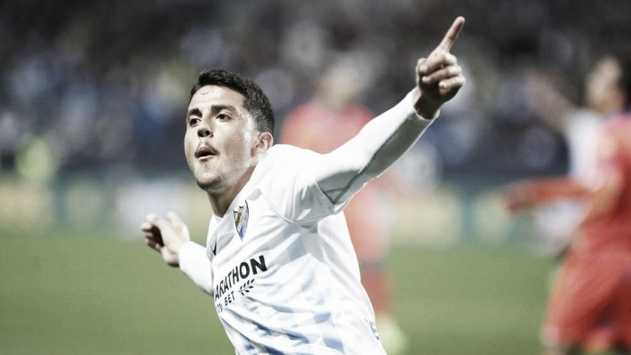 LaLiga: al Siviglia non basta Vazquez, il derby andaluso va al Malaga (4-2)