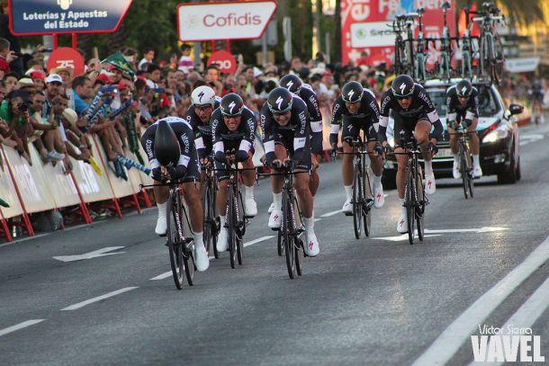 21ª etapa de la Vuelta a España 2014: Santiago-Santiago, la bendición de Obradoiro