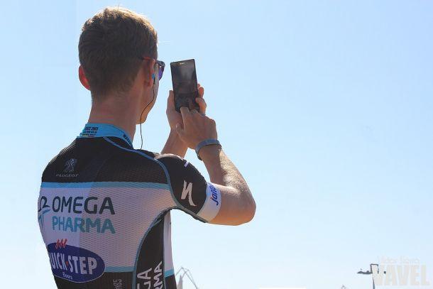 Fotogalería: 3ª etapa Vuelta a España 2014, en imágenes