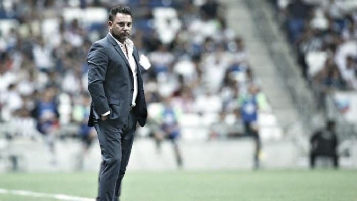 """Antonio Mohamed: """"Esperemos que este torneo sea el bueno"""""""