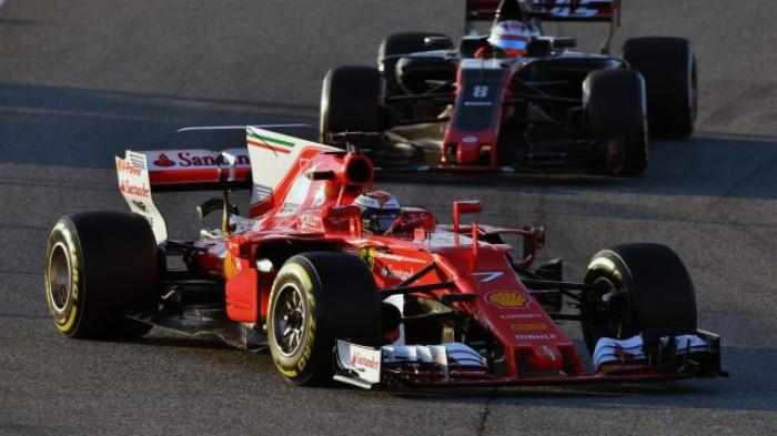 F1 - Luce Ferrari nei test, ma Lauda risponde