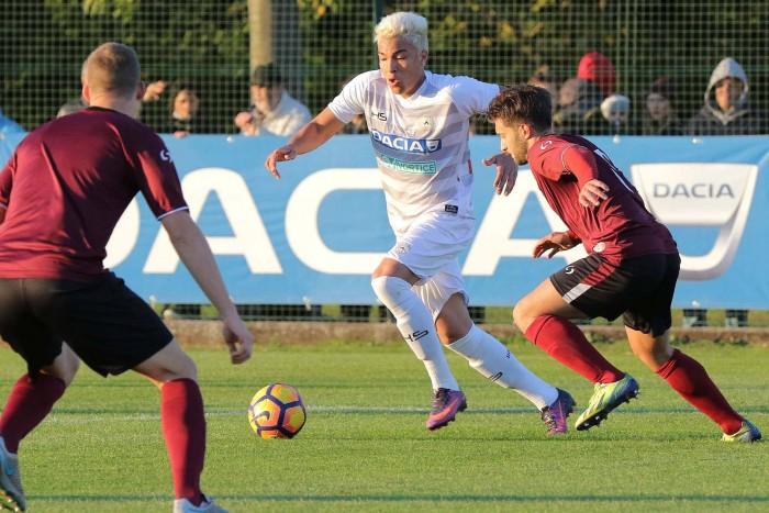 Udinese - La squadra va, ma ci sono ancora tanti punti su cui riflettere