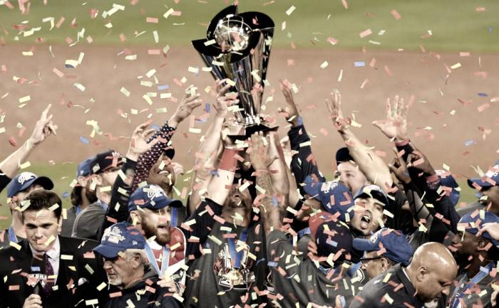 Lo que dejó el Clásico Mundial de Béisbol
