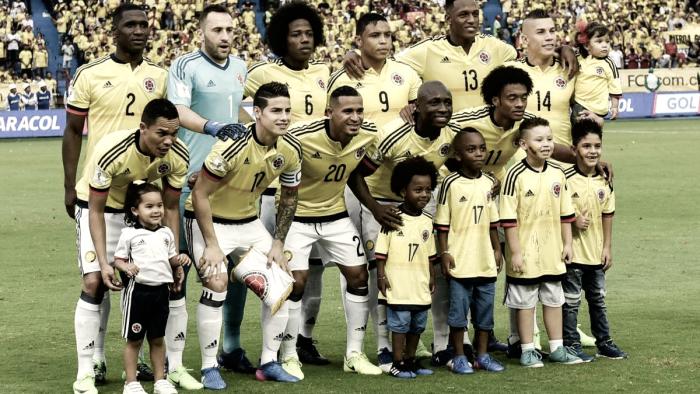 Ecuador con baja y una duda antes de empezar concentración