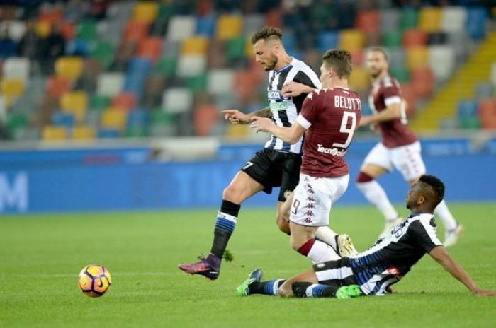 Udinese-Torino, Mihajlovic: