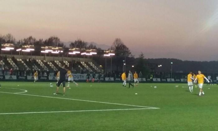Juventus-Lione streaming: dove vedere la partita in diretta
