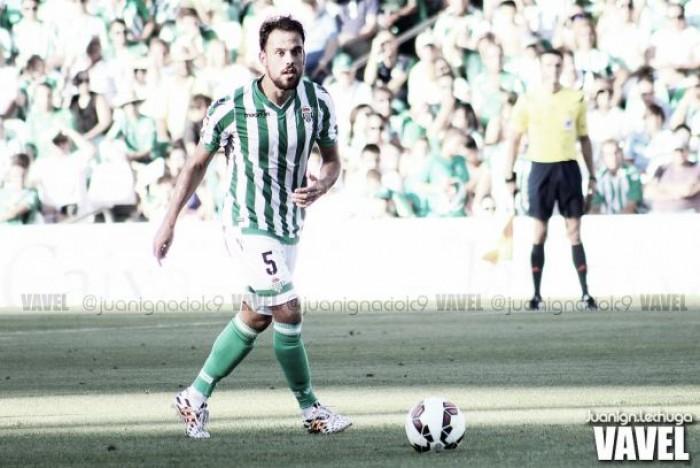 Matilla rescinde su contrato con el Real Betis