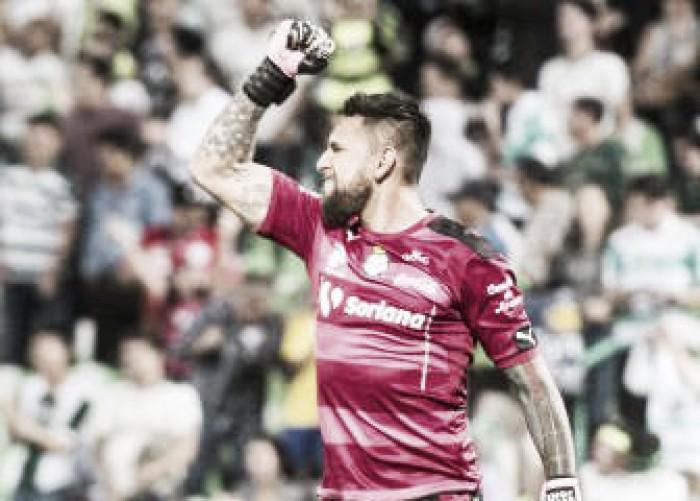 Rayados vs Santos y la visita de Jonathan Orozco al BBVA