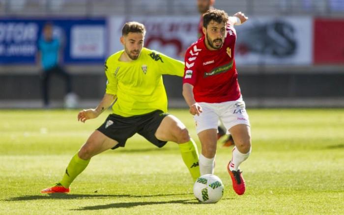 Real Murcia - Córdoba B: en busca de la segunda victoria