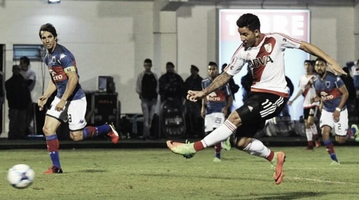 River buscará ganar en Victoria para seguir en los primeros puestos de la Superliga