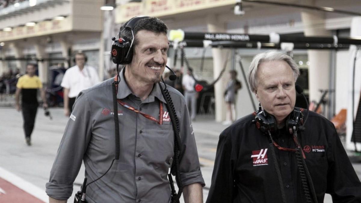 """Steiner: """"La gente de Mercedes no debería quejarse"""""""