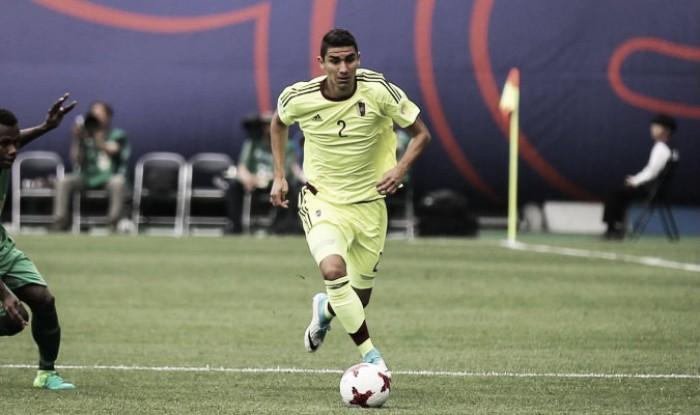 """Williams Velásquez: """"Es un sueño para todos tener la valla invicta"""""""
