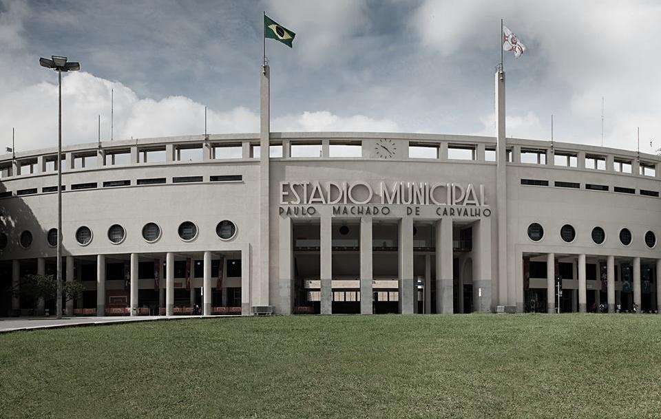Santos terá rodada dupla no Pacaembu neste final de semana