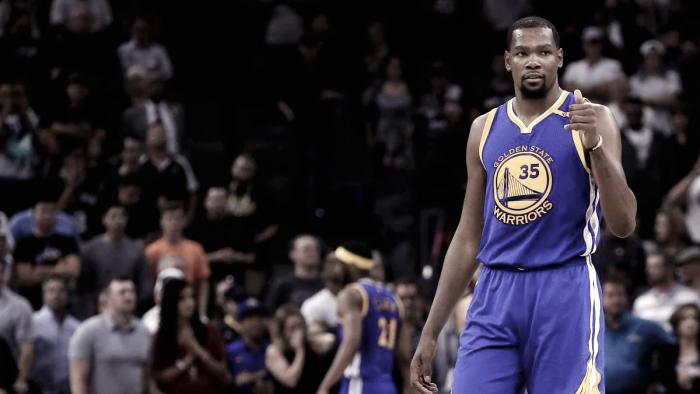 ¿Cómo han sentado en Oklahoma las palabras de Durant?