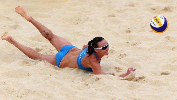 Beach Volley: Inammissibile il ricorso Cicolari contro la FIPAV