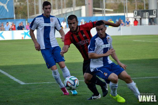 Reus Deportiu – Espanyol B: mejorar las sensaciones