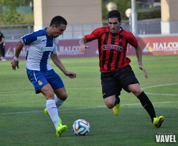 Reus - Espanyol B: recuperar la esencia perdida