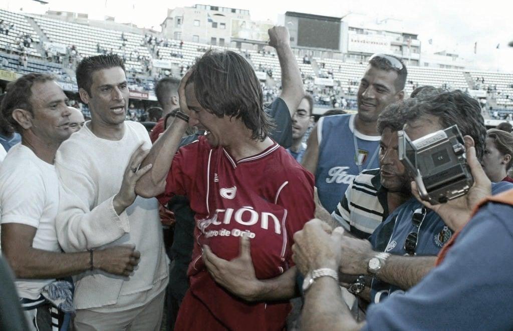 Tenerife 3-5 Getafe: el ascenso de los azulones
