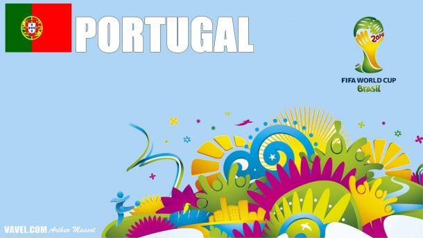 En route vers le Brésil : le Portugal [24/32]