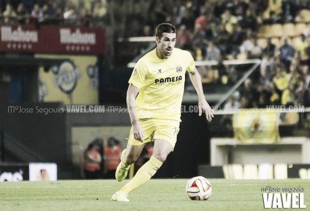Villarreal - Getafe: puntuaciones del Villarreal, jornada 12