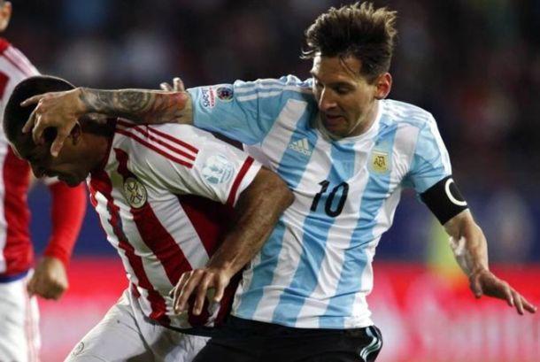 """Argentina - Paraguay 2-2, Martino: """"Un peccato"""""""