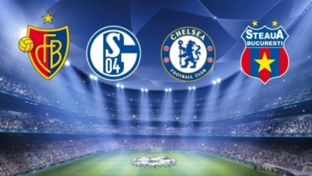 Preview: Chelsea vs. FC Schalke 04