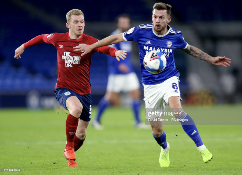 Huddersfield Town vs Cardiff City preview: How to watch, kick off time, team news, predicted lineups and ones to watch