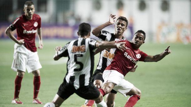 Campeões estaduais, Atlético-MG e Internacional duelam pelas oitavas da Libertadores
