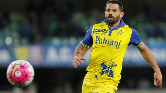 """ChievoVerona: Sergio Pellissier premiato come """"sportivo dell'anno"""" dalla CdC"""
