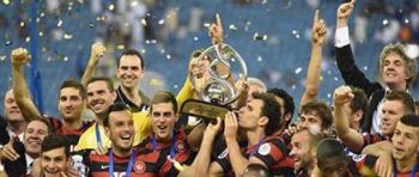 وسترن سيدني يحرز لقب دوري ابطال آسيا