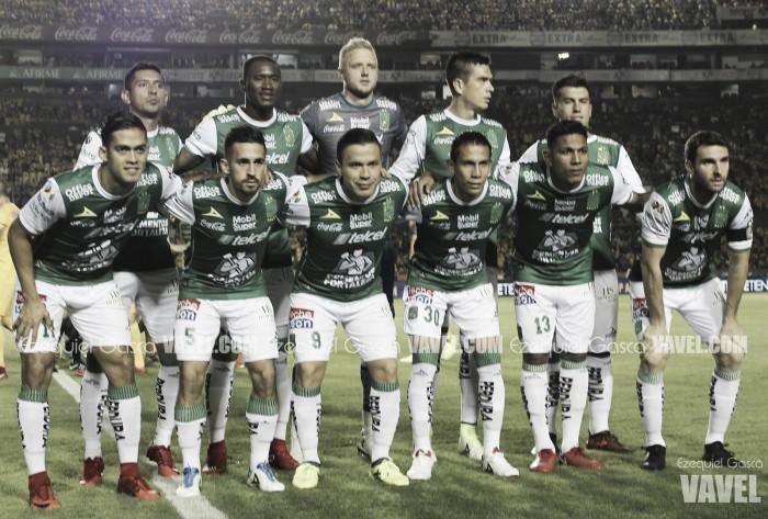 Contención y delantero, el objetivo para reforzar al León