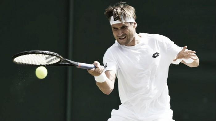 Ferrer avanza a segunda ronda en Bastad